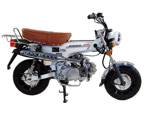 Otras motos de los participantes en el foro 2iqmntw