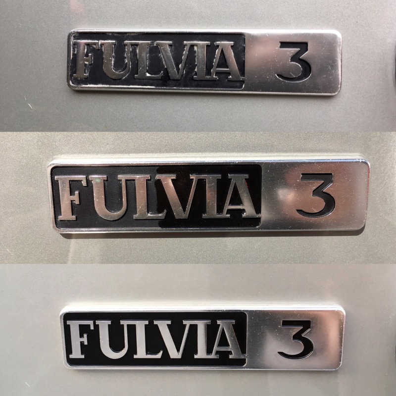 1975 Lancia Fulvia 2itq4vk