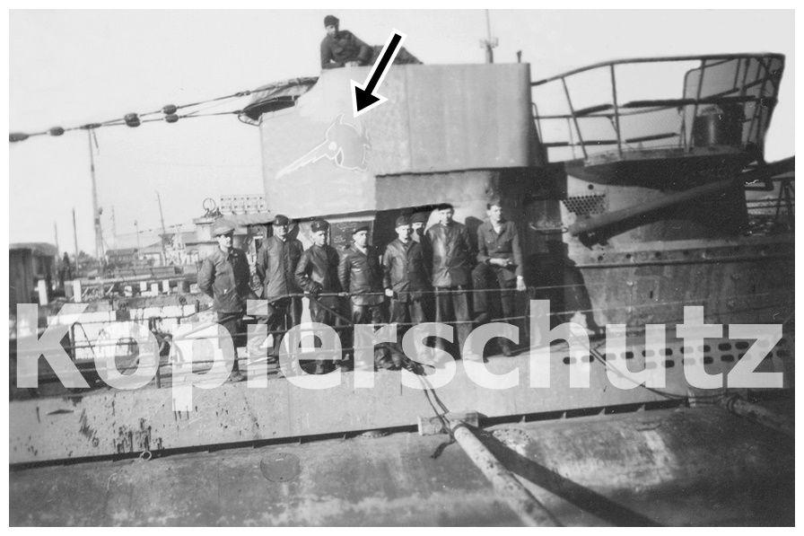 29. U- Flotille - Les U-boat à Toulon (83) - Page 2 2jc7wnk