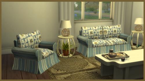Sims Divine: Coastal Quarters Set 2jfaixk