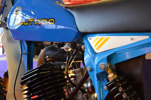 Pursang motor Yamaha 2la99mq