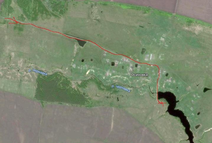 Кубок Курганской области по ловле спиннингом с берега - Страница 3 2lnbzue
