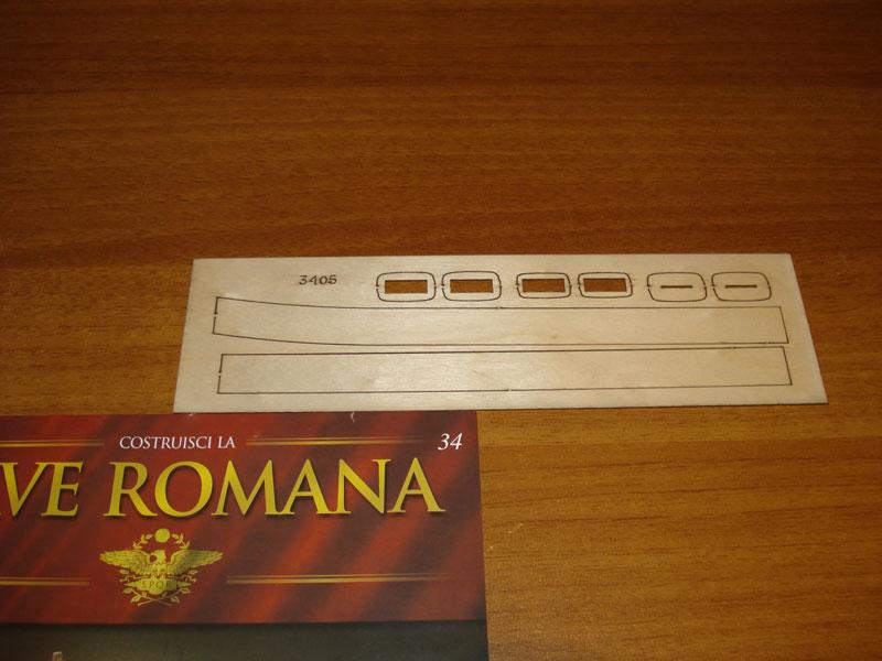 nave - Nave Romana Hachette - Diario di Costruzione Capitan Mattevale - Pagina 5 2m4akb9