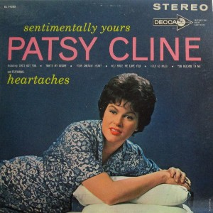 Patsy Cline Discography (108 Albums = 132CD's) 2m7ff5w
