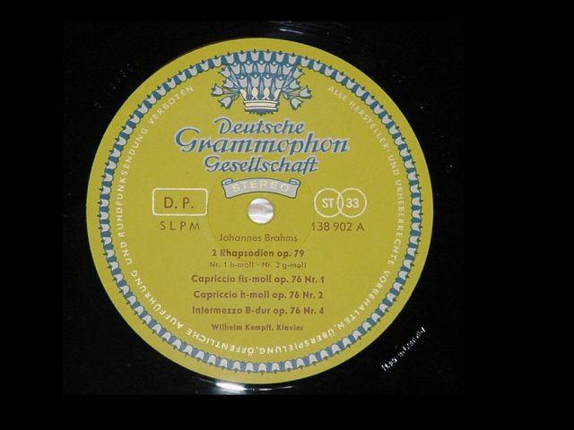 Vinilos de calidad en música clásica 2m7sn89