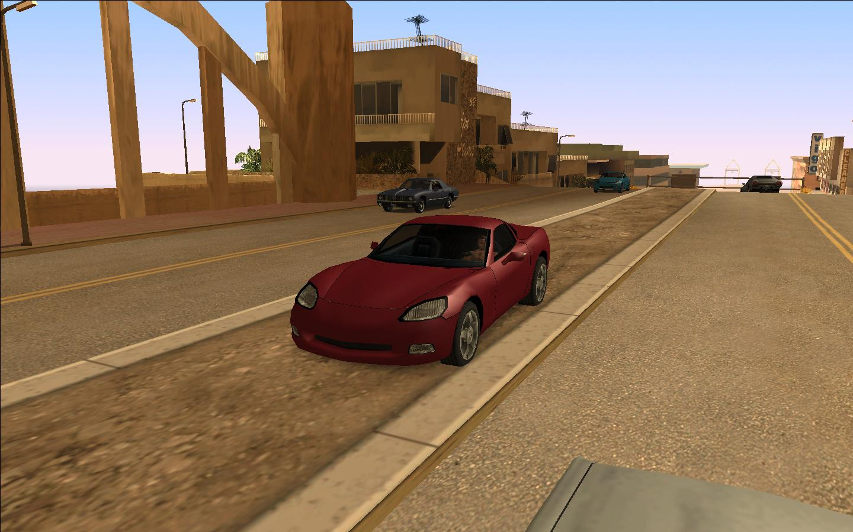 DLC Cars - Pack de 50 carros adicionados sem substituir. 2m81mdd