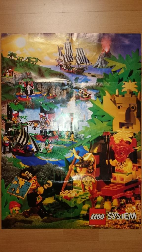 Αφίσες LEGO 2mcviwi