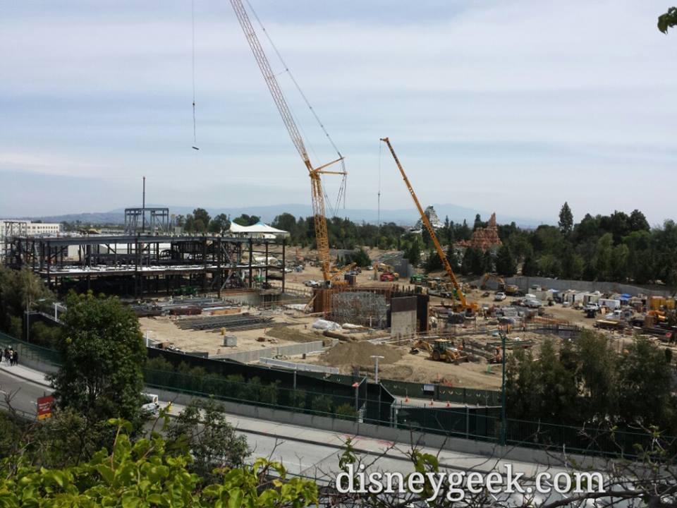 Star Wars land Disneyland Resort -new 2019- 2mnq69e