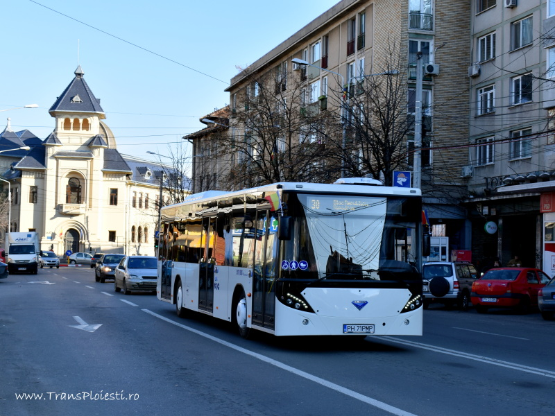Euro Bus Diamond 2n71krk