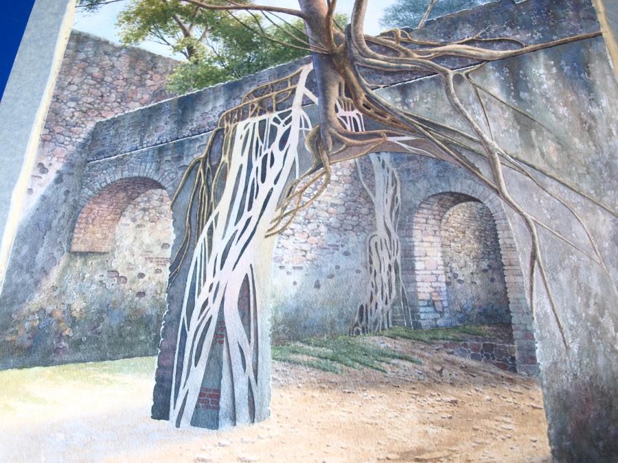 Una hacienda ( de tantas ) .................en el olvido - Página 2 2nqgrrn