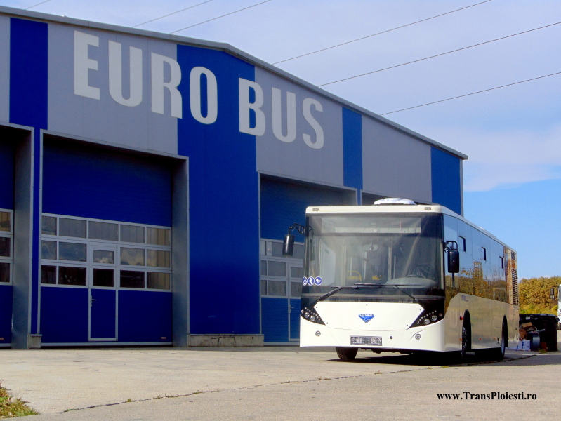 Euro Bus Diamond 2py6beg