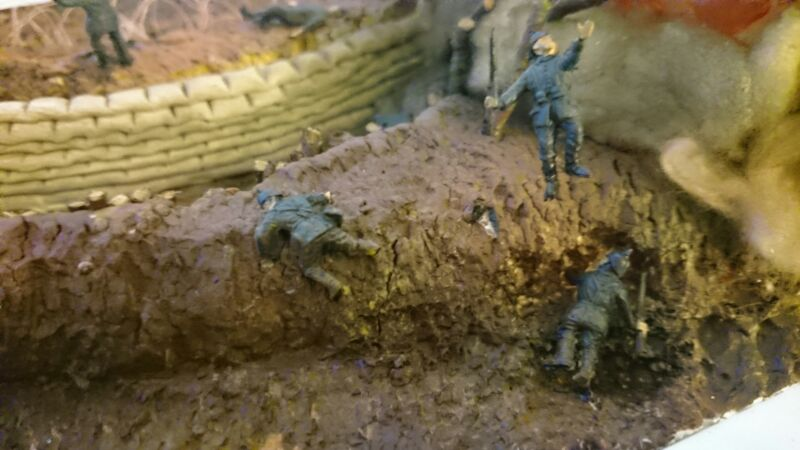 Ww1 horror of the trenches 2q3ykg3