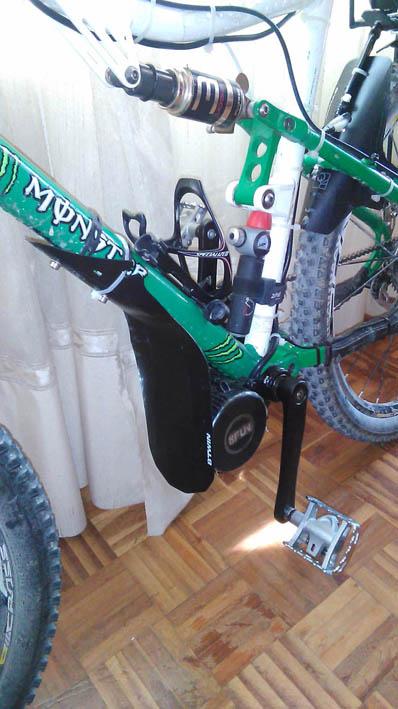 Presenta tu bici eléctrica 2quoqk5
