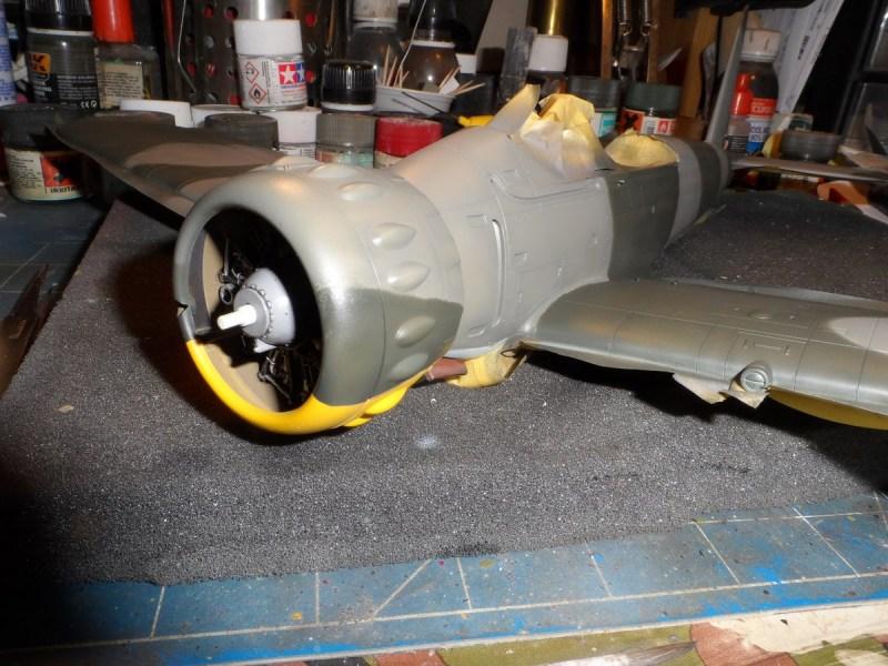 Arado A196A-3 Revell 1/32 2rcohfb