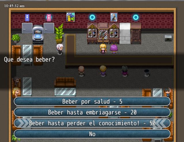 Héroes del Crimen 2: Ciudad de Luzt-DEMO 2rep92t