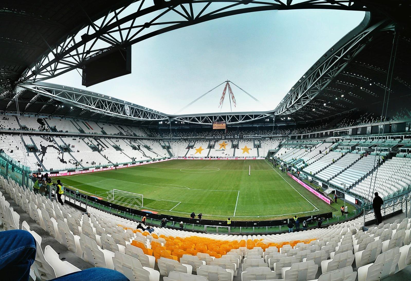 Juventus Stadium 2rr9nww