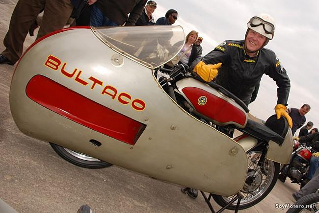 Bonita la Bultaco  2s1u81k
