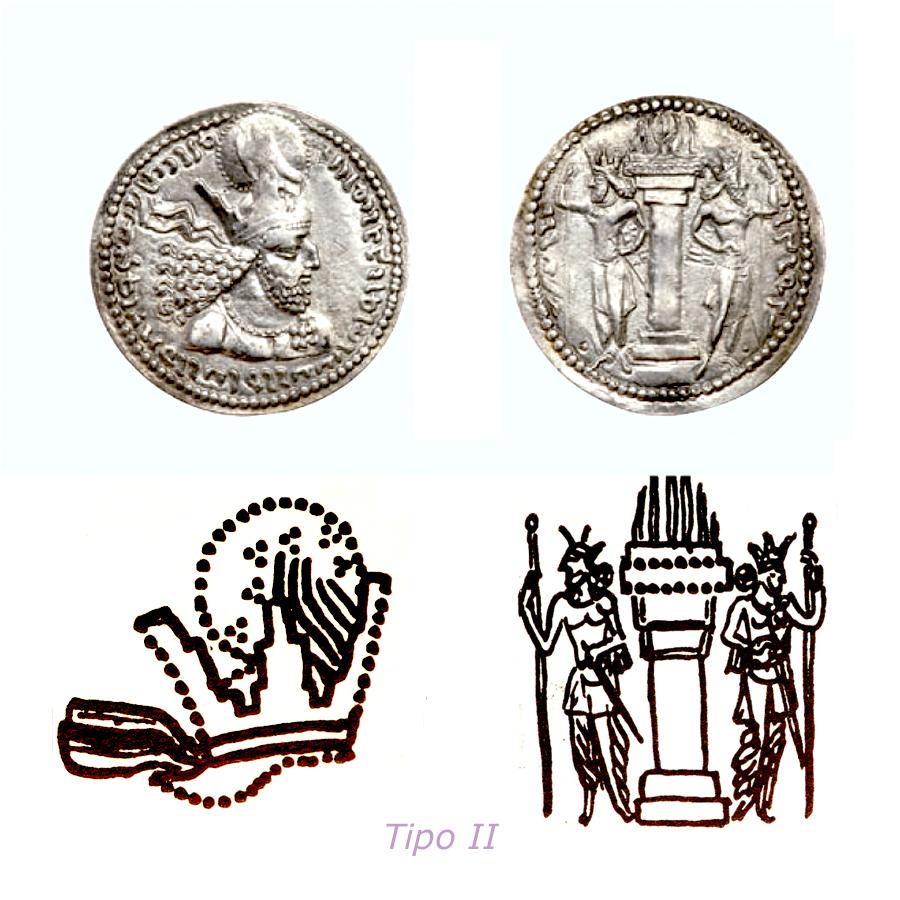Las coronas de los shas de Persia. 2s1vprq