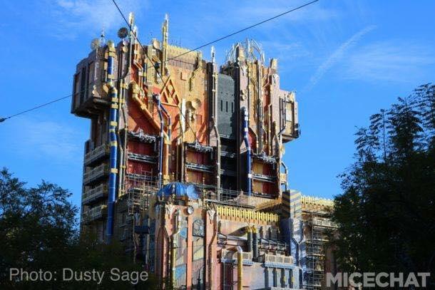 Novità, chiusure e rehab a Disneyland Resort 2u6ih68