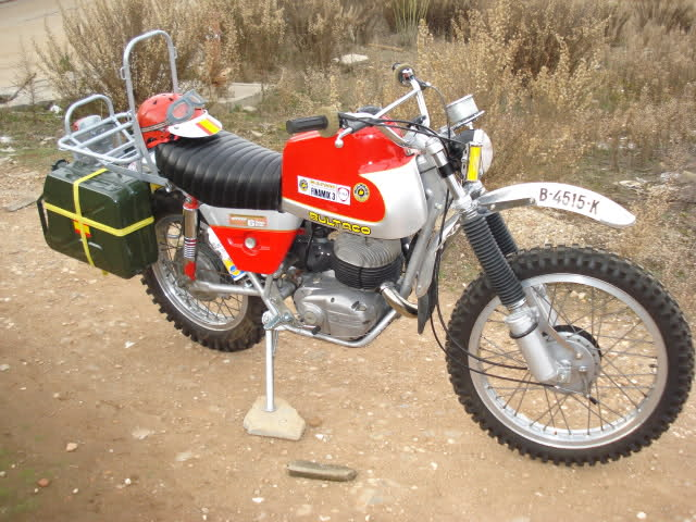 Colección TT Competición: Bultaco,Montesa,Ossa 2ujqkg2