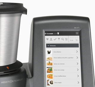 Comparativa entre Mycook Touch y Thermomix TM5 2uogj7t