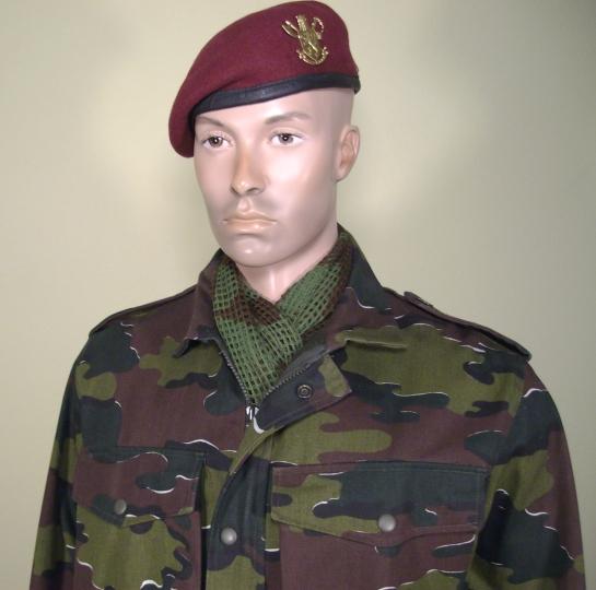 3.Para-commando display 2uzus75