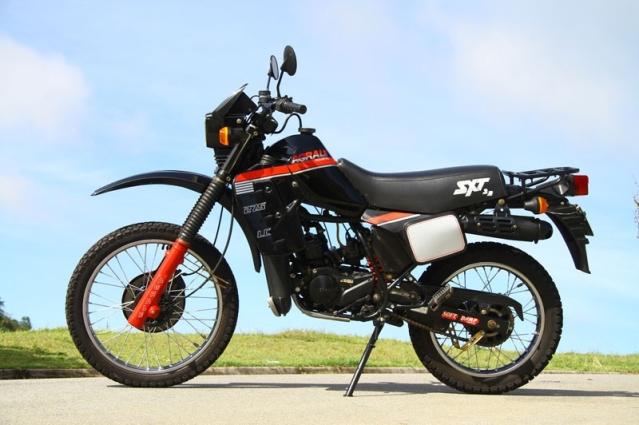Qual marca produz a moto mais confiavel?? 2v30xmf