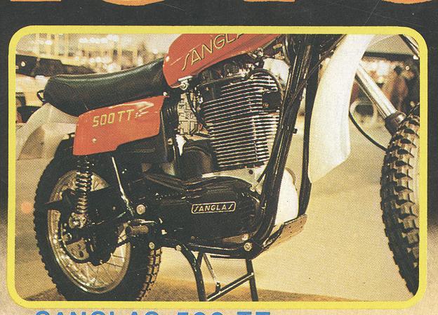 Sanglas 500 TT 2vjty7q