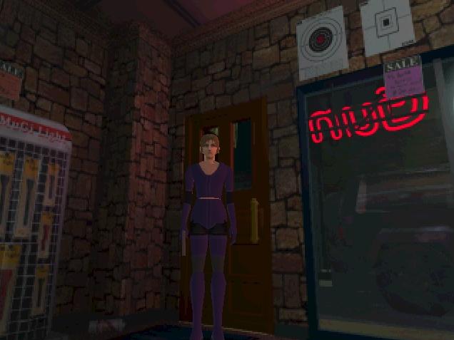 RE2 - RE5 Jill Valentine Battle Suit Skin 2vki13o