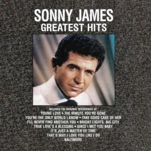 Sonny James - Discography (84 Albums = 91 CD's) - Page 4 2w3u7u9
