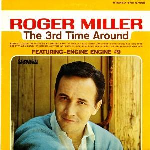 Roger Miller - Discography (61 Albums = 64CD's) 2wegirr