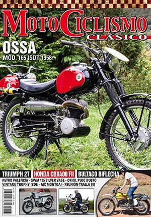 Ossa - Ossa 165 Cross de 1958 2z4l9oi