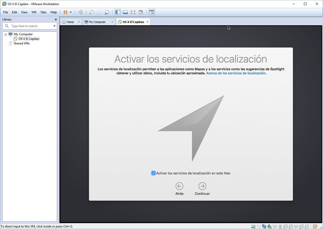 [TUTORIAL] VMWARE: INSTALANDO OS X EL CAPITÁN EN OS X Y WINDOWS... A LA BILBAÍNA 2zf26ol