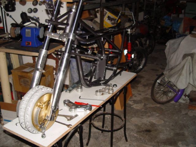 Réplica Derbi 250 GP Bicilindrica Nieto-Grau 3023v4z