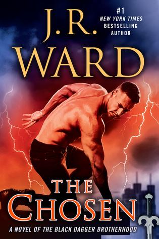 15º The Chosen - J.R. Ward (spoilers) 303lp8x