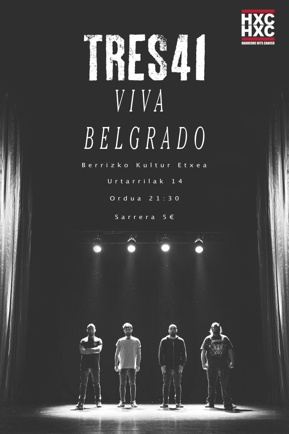 Viva Belgrado - Ulises 2016 - Página 3 307luac
