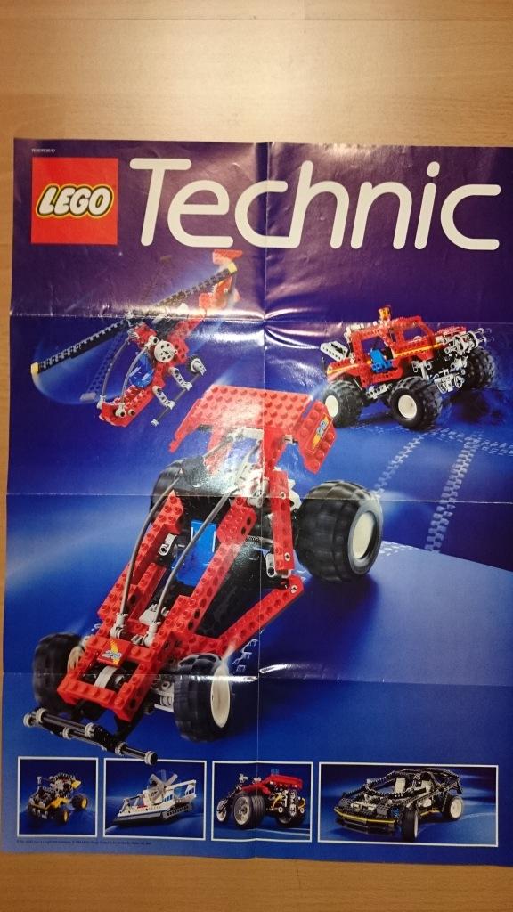 Αφίσες LEGO 307uk3s