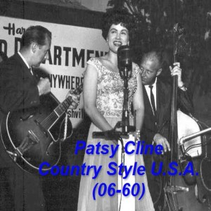 Patsy Cline Discography (108 Albums = 132CD's) 30as028