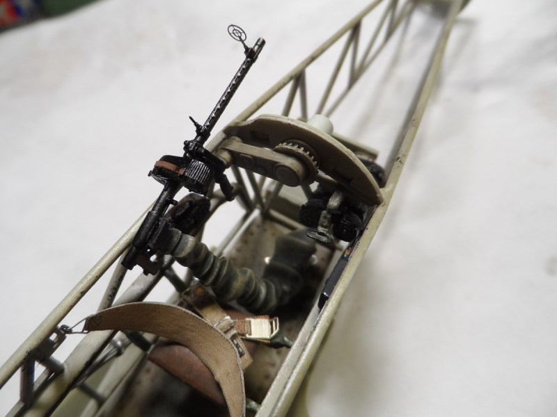 Arado A196A-3 Revell 1/32 30kr0nt