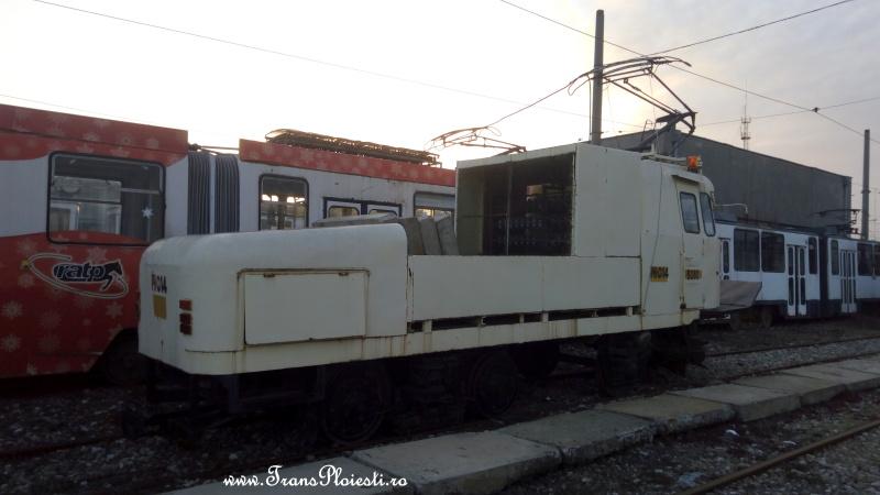 Depoul de tramvaie T.C.E. Ploiești - Pagina 2 30w9eur