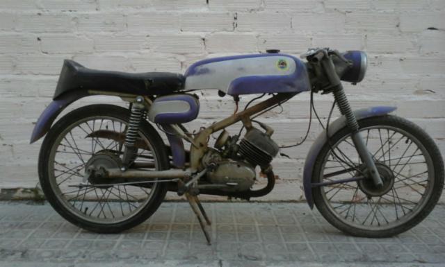 Comprar Derbi Gran Sport 33asc5y