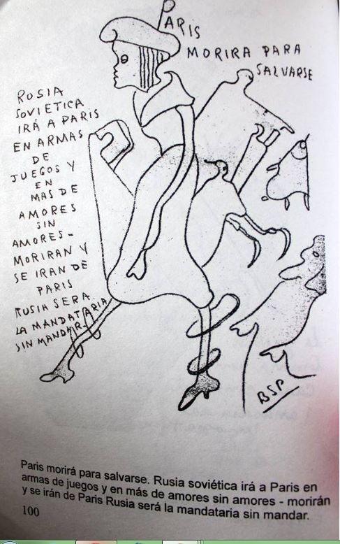profecias sobre  Francia 33dlefs