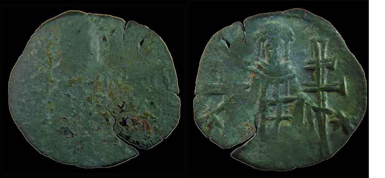 Andronicus III SB2486 var 33p3el4