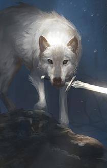 Arya Aemon