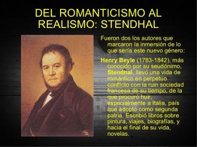 Stendhal 33u6h3s