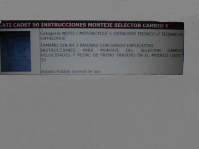 ducati - Las primeras Ducati 48 con cambio al pie 34g0vpj