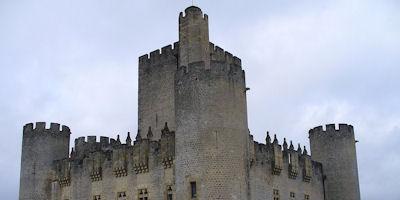 Chateau de Roquetillade