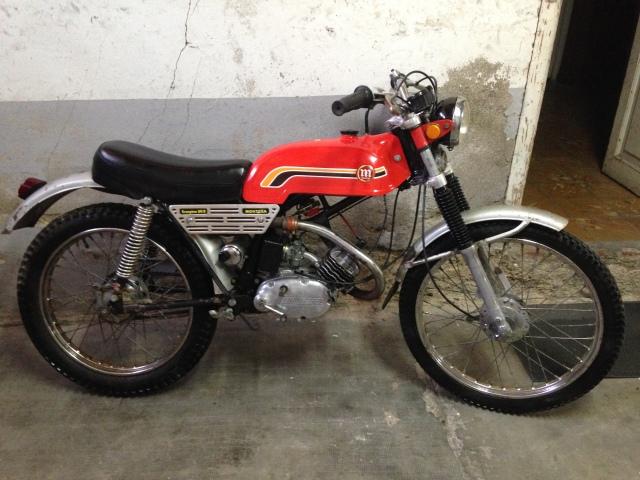 Montesa Scorpion 50 R 34xjpe9