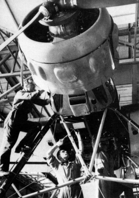 Arado A196A-3 Revell 1/32 358xx1f