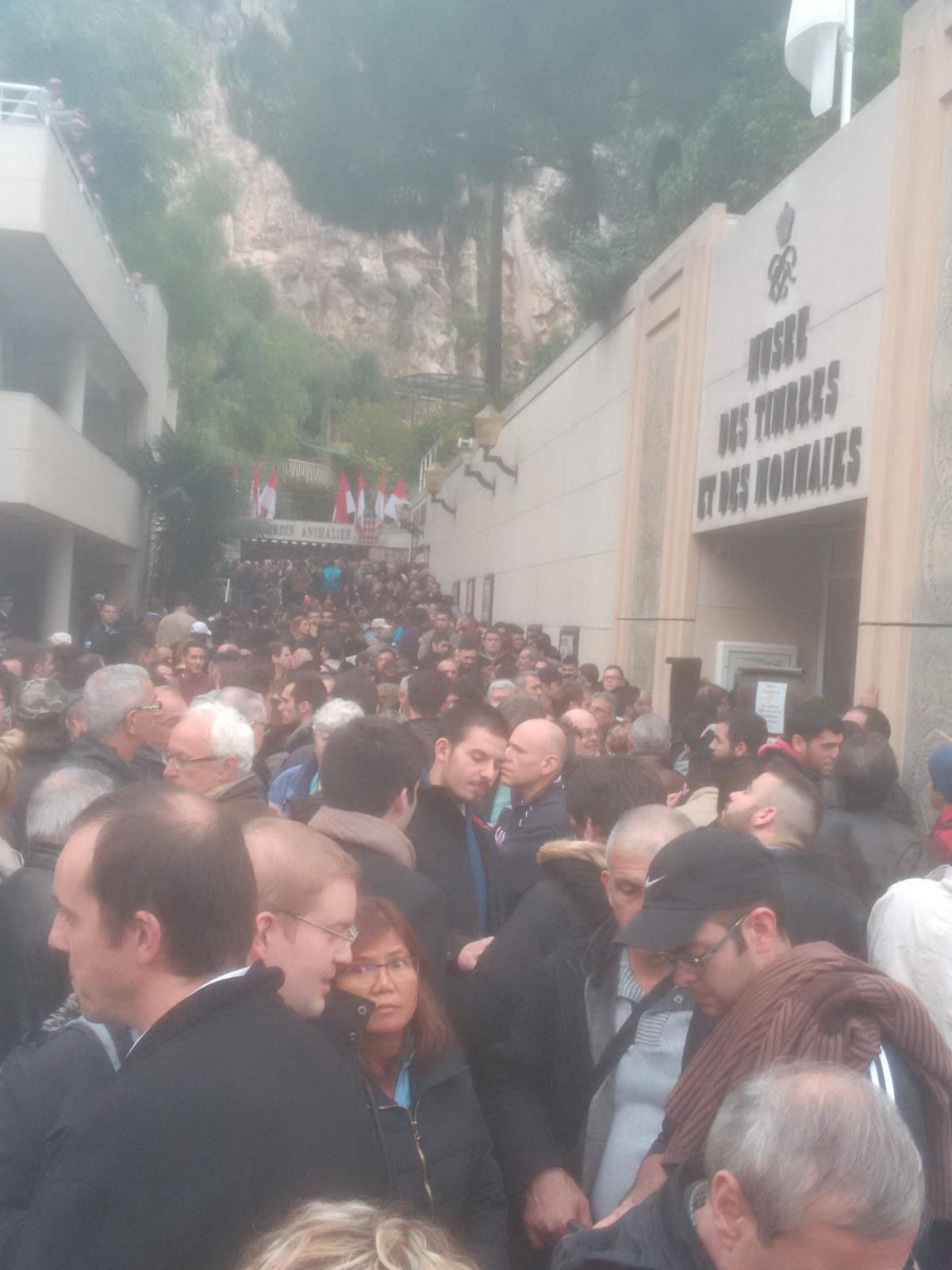 2€ Monaco 2015 - 800 Años de la Fortaleza de Mónaco 4j5jq8